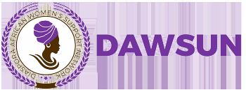 Diaspora African Women's Support Network CIC (DAWSUN) logo